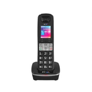 BT 8500 DECT Cordless Additional Handset & Charger